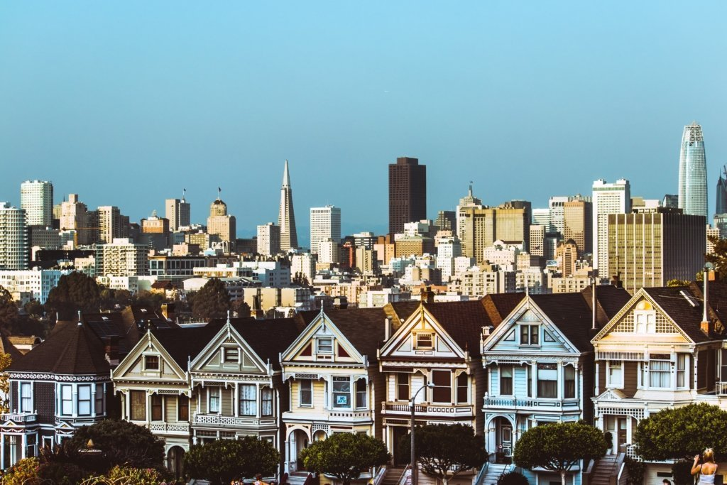 All information from all your channels appears in real time — Jack Finnigan / Unsplash Skyline San Francisco Ventrata dashboard Christian Watts