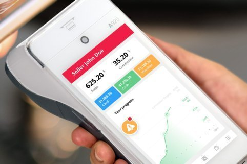 Contactless payment and ticketing